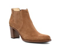 Legend 7 boot elast Stiefeletten & Boots in braun