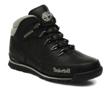Euro Rock Hiker Sneaker in schwarz