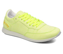 Run Venus Sneaker in gelb
