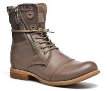 Tara por Stiefeletten & Boots in braun
