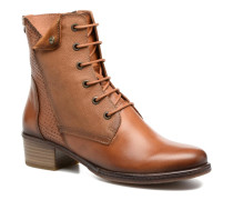 ZARAGOZA W9H8943 Stiefeletten & Boots in braun