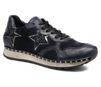 Giselea Sneaker in blau