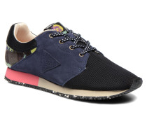 Freddie Sneaker in blau