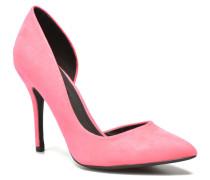 Bernice Pumps in rosa