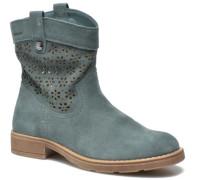 JR Sofia J52D3A Stiefeletten & Boots in blau