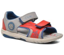 FlyingSolo Inf Sandalen in rot