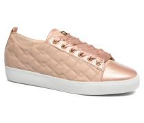 Elena Sneaker in beige