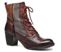 Cathy Evo Stiefeletten & Boots in mehrfarbig