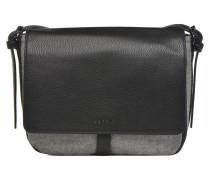 Ines Shoulderbag Porté épaule Handtaschen für Taschen in grau