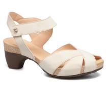 Traudi 80574 Sandalen in weiß