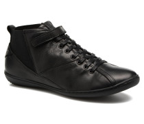 Cassiss Sneaker in schwarz