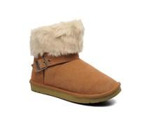 Lucy Stiefeletten & Boots in braun