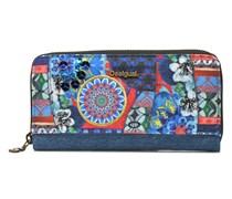 MONE_ZIP AROUND CULTURE CLUB Portemonnaies & Clutches für Taschen in mehrfarbig