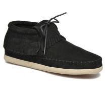 Venice Stiefeletten & Boots in schwarz