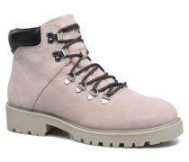 Kenova 4457040 Stiefeletten & Boots in rosa