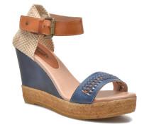 Villajoyos 9778122 Sandalen in blau