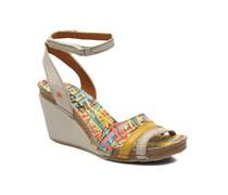 Valby 408 Sandalen in mehrfarbig