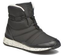 Gl Puff Boot Stiefeletten & Boots in schwarz