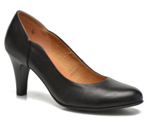 Britt 2 Pumps in schwarz