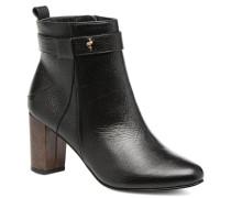 Almansora Stiefeletten & Boots in schwarz
