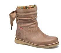 Sienna Stiefeletten & Boots in beige