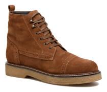 JONE LOU Stiefeletten & Boots in braun
