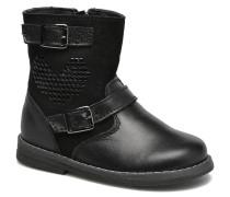 Gloria Stiefeletten & Boots in schwarz