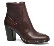 Onside IBX Stiefeletten & Boots in weinrot