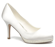 Cecilia Pumps in weiß