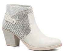 Tillou Stiefeletten & Boots in grau