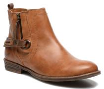 Isauris Stiefeletten & Boots in braun