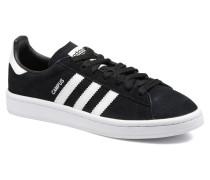 Campus J Sneaker in schwarz