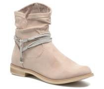 Chloey 2 Stiefeletten & Boots in beige