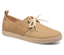 Cargo One Papyrus Sneaker in beige