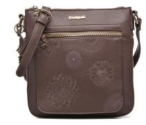 MOSCU NEW ALEXA Porté travers Handtaschen für Taschen in braun