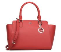 SHOPPING BAG Tasche in rot