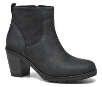 Arles Stiefeletten & Boots in schwarz