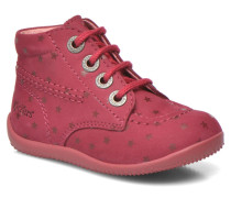 Billista Stiefeletten & Boots in rosa