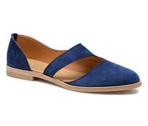 Coast Ballerinas in blau