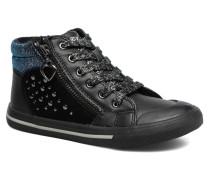 Clorinda Sneaker in schwarz