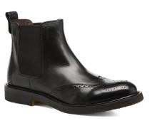 Hagen Stiefeletten & Boots in schwarz