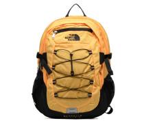 Borealis Classic Rucksack in gelb