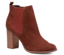 JEDINIinVEL Stiefeletten & Boots in rot