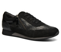 York Sneaker in grau