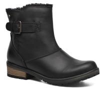 Castro Stiefeletten & Boots in schwarz