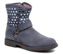Vagabunda Stiefeletten & Boots in blau