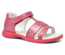 Classy Sandalen in rosa