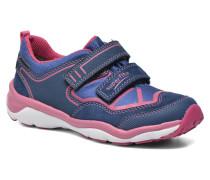 Sport 5 Sneaker in blau