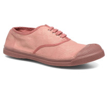 Tennis Colorsole Sneaker in rosa
