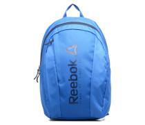FOUND M BCKPCK Rucksäcke für Taschen in blau